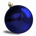 Dunkel Blau Per omdoos