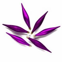 288 Icycle Purple  14,5 cm Per omdoos
