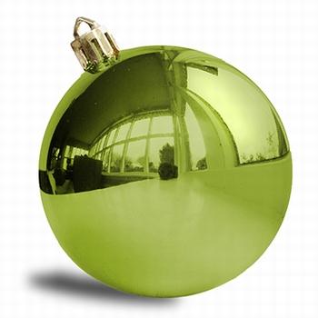 Lime green  Per omdoos
