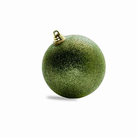 Oker Groen - 8 cm mat. 160 stuks  Per omdoos