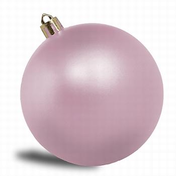Baby Roze - 8 cm mat. 160 stuks  Per omdoos